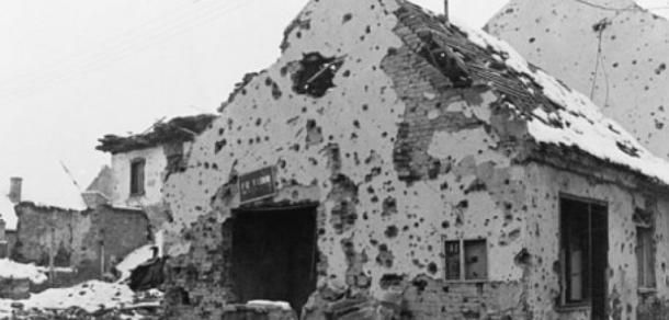 Prije 24 godine velikosrbi uz pomoć JNA opljačkali, uništili i spalili  Ćelije - Portal Hrvatskoga kulturnog vijeća