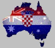HRVATI U AUSTRALIJI - Australija