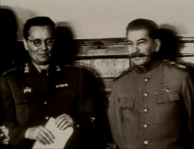 Tito Staljin