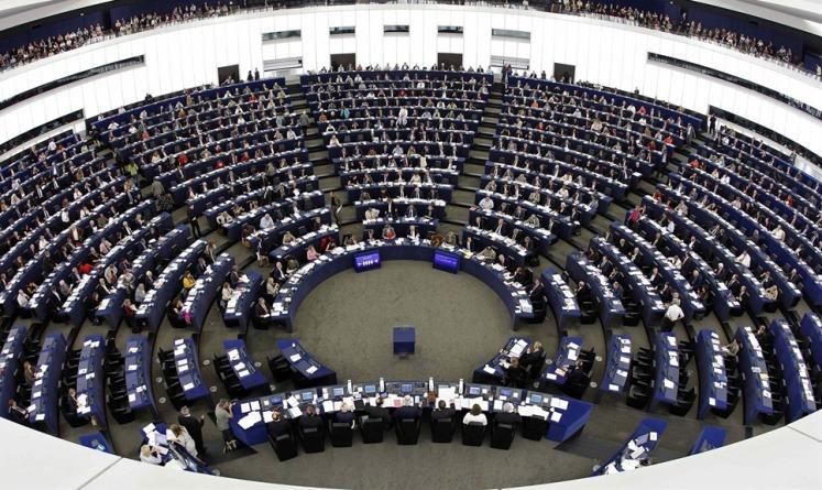 EU Parlamet