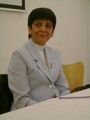 Diana Glasnova