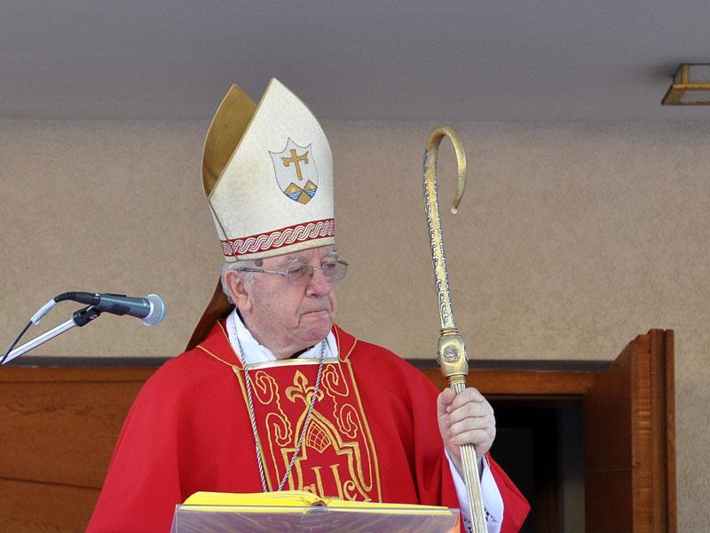 biskup Bogović