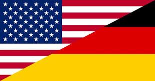 Njemačka SAD