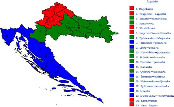M Nosic Hrvatske Zupanije Portal Hrvatskoga Kulturnog Vijeca