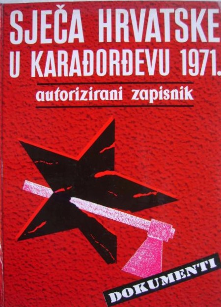 sjeca hrvatske u karadordevu