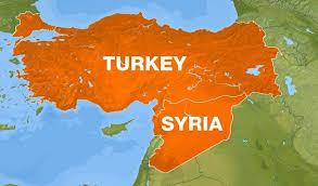 Turksa Sirija