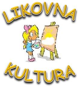 Učitelji Likovne kulture/Likovne umjetnosti o nacionalnome ...