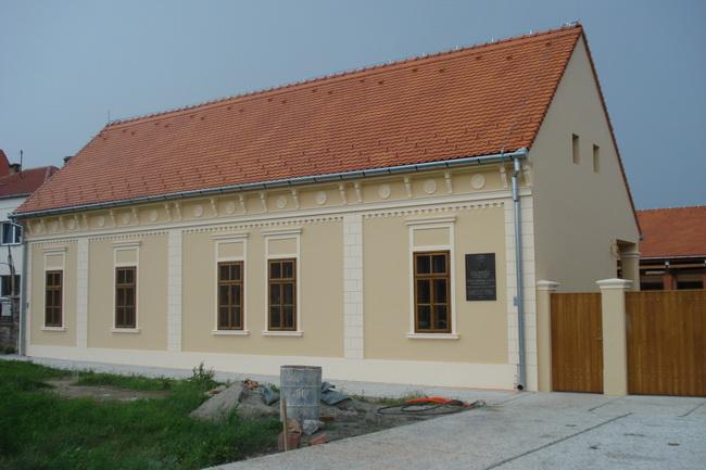 Kuća AGM