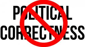 Politicka korektnos8t