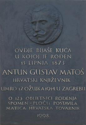 A. G. Matoš