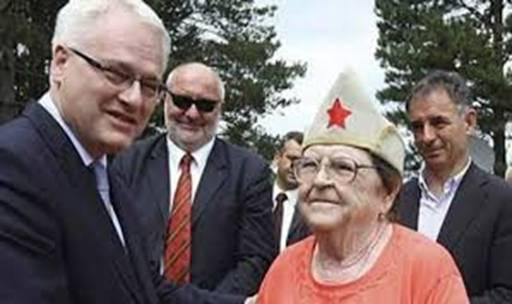 Lijepa kapa Josipovicevka