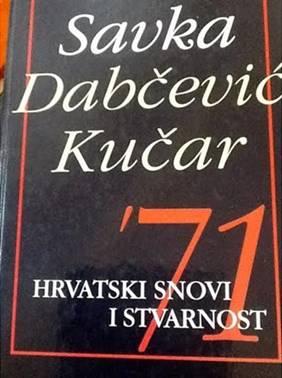 Savka knjiga