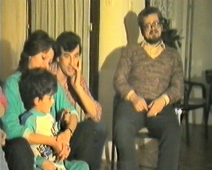 Obitelj Busic s Doktorom