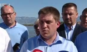 Butkovic ministar