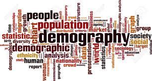 Demografija