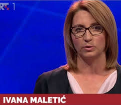 Ivana Maletic HRT