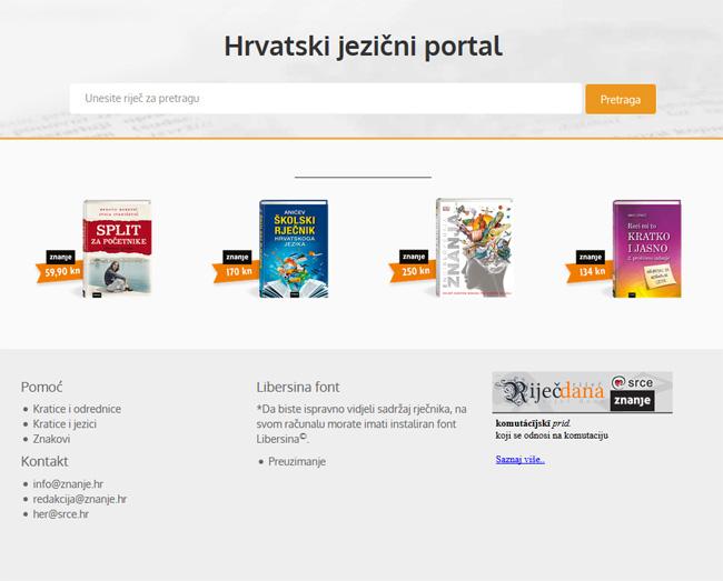 Jezicni portal