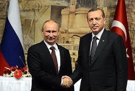 Putin rdogan