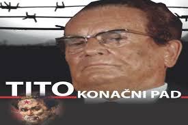 Tito konacni pad