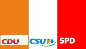 Velika koalicija