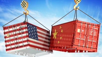 SAD Kina