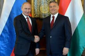 Putin Orban