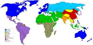 Sukob civilizacija