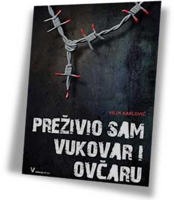 Vukovar Ovcara