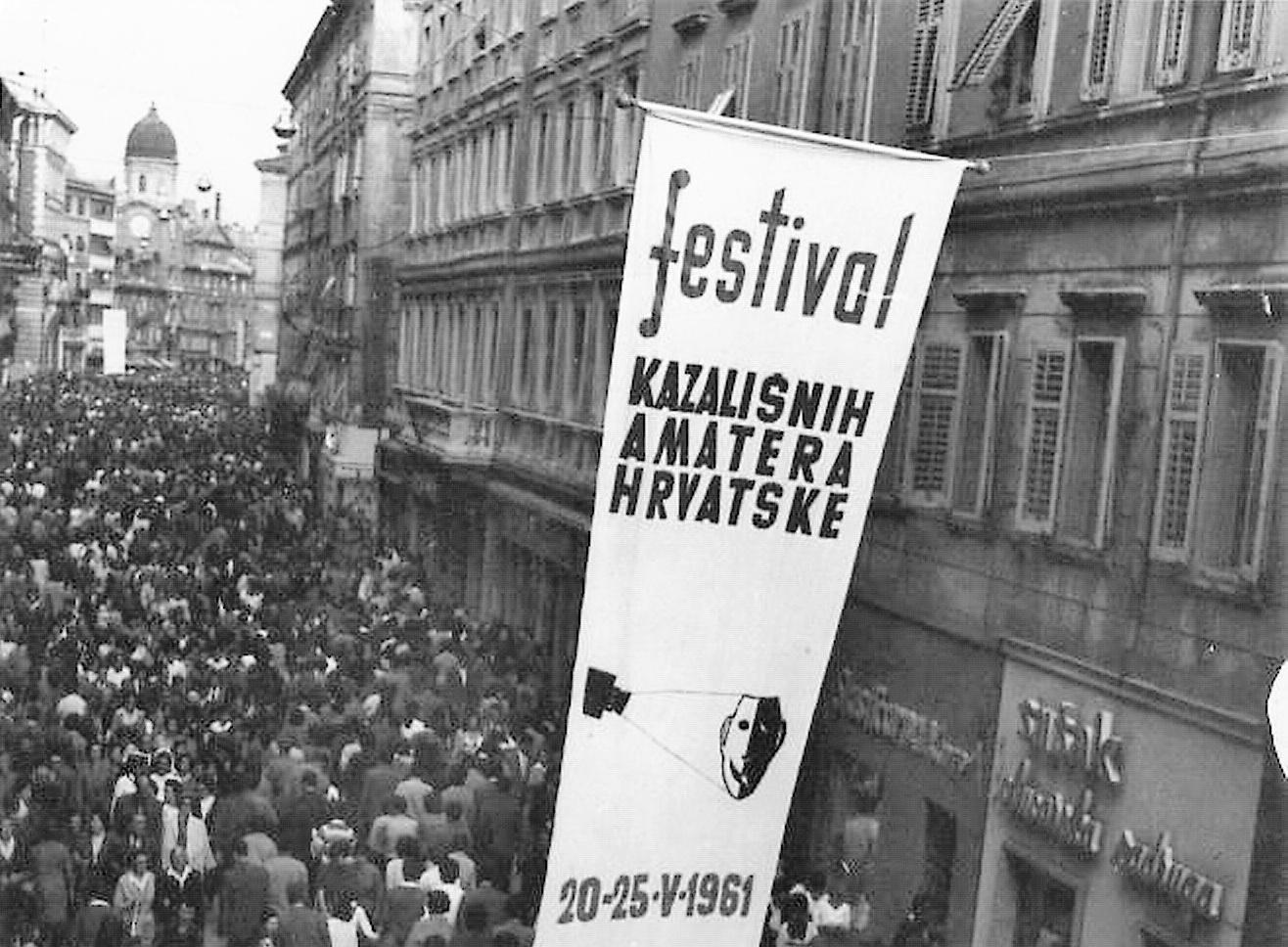 S. Posarić: Jedan hrvatski kazališni festival na rubu zanimanja javnosti