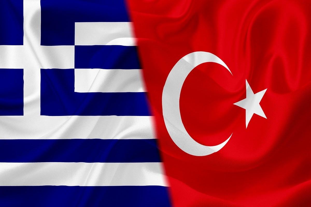 Grčka Turska