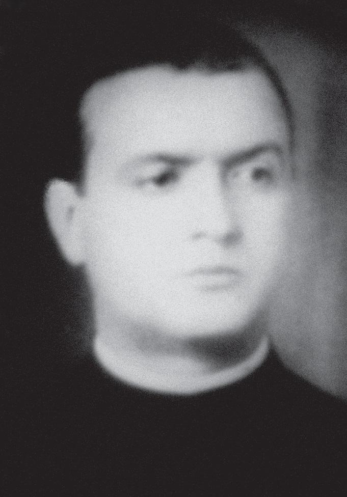 Mučenik vlc. Kresimir Barisic