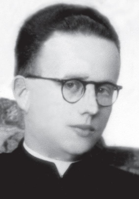 Mucenik don Juraj Gospodnetic