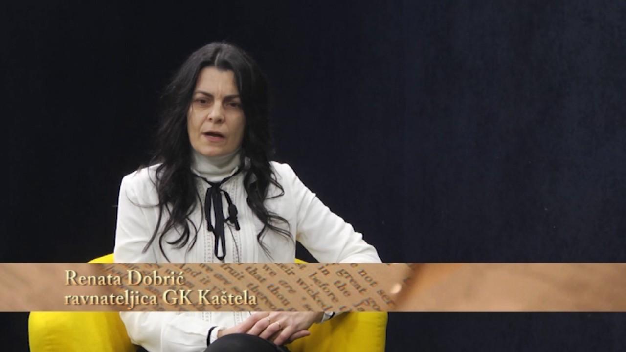 Renata Dobric