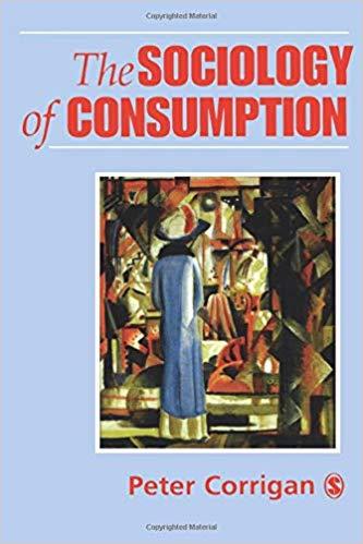 Sociologija konzumerizam