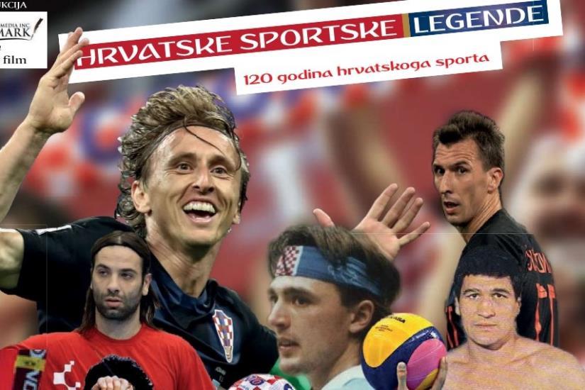 Sportske legende