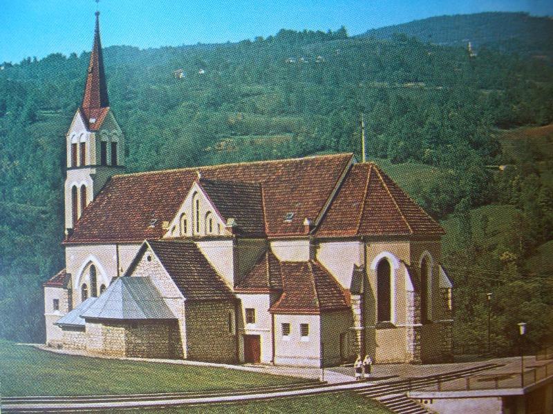 Sv. Ivo Podmilacje