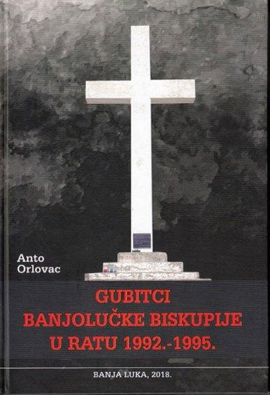 knjiga mons. Orlovac
