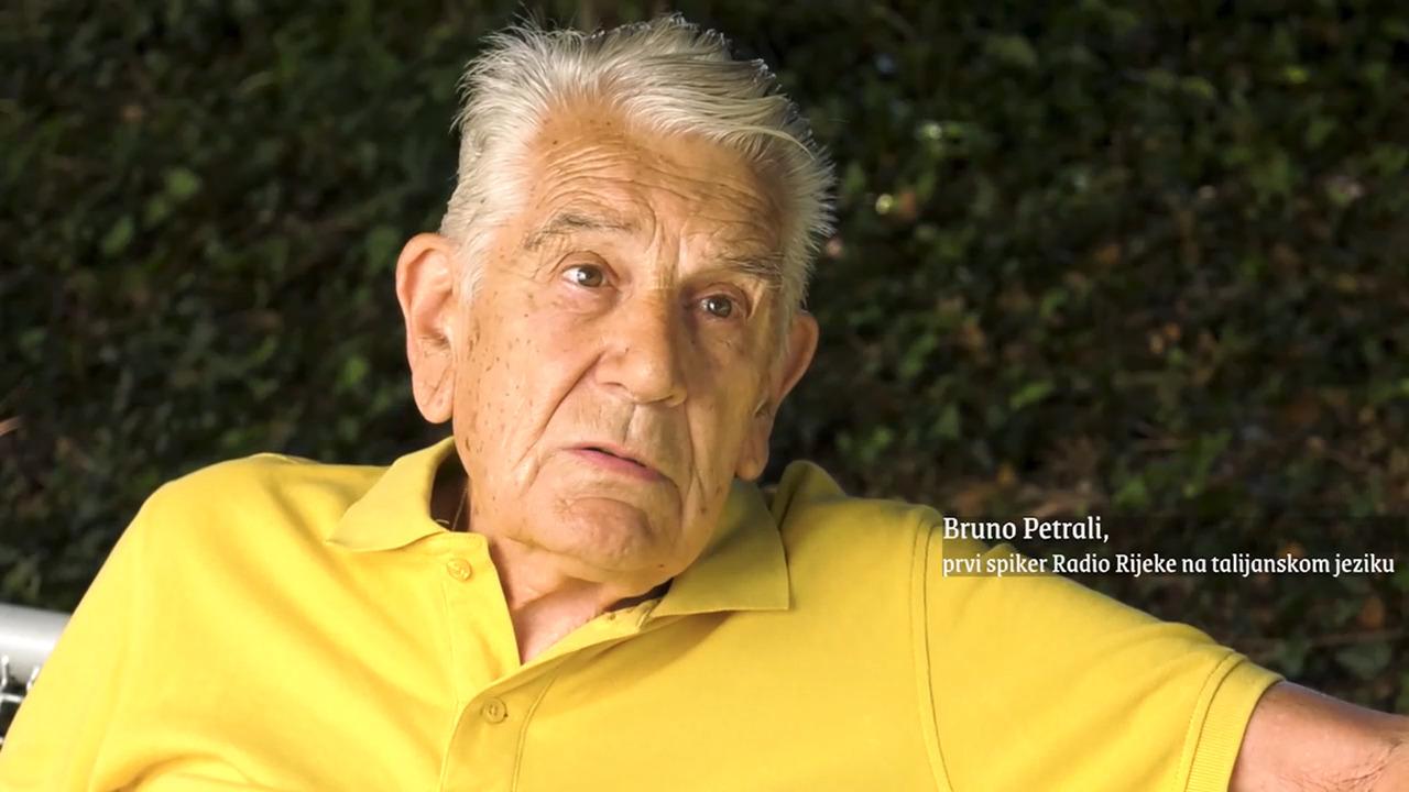 16. Bruno Petrali