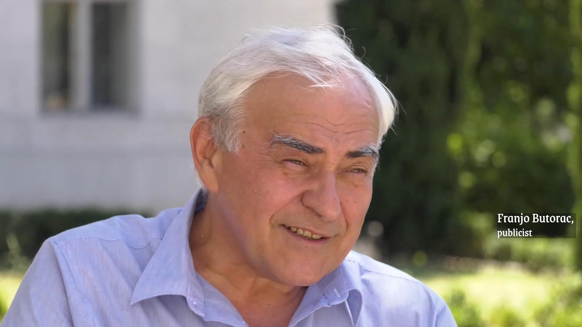 19. Franjo Butorac