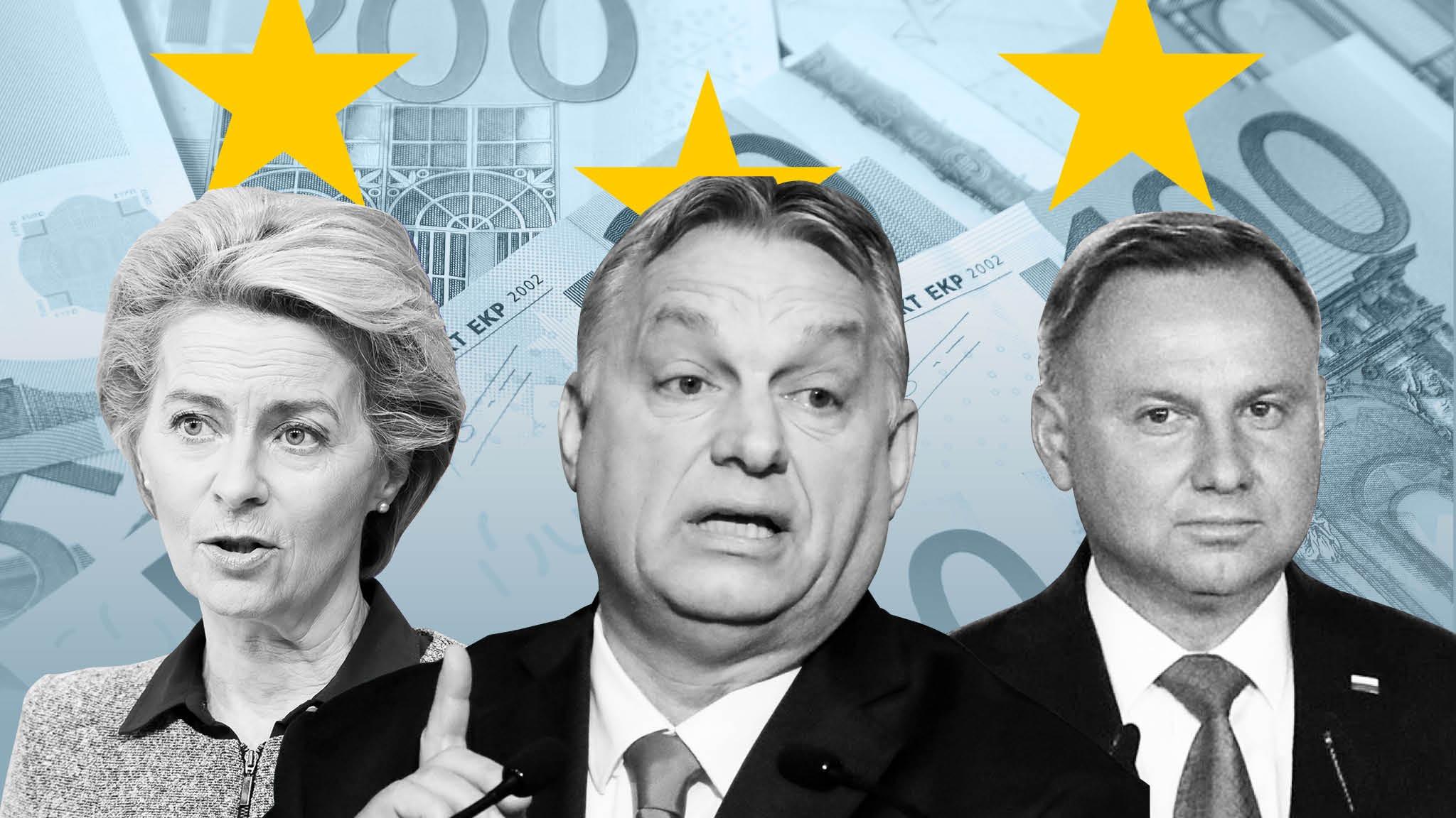 EUPoljskaMađarska