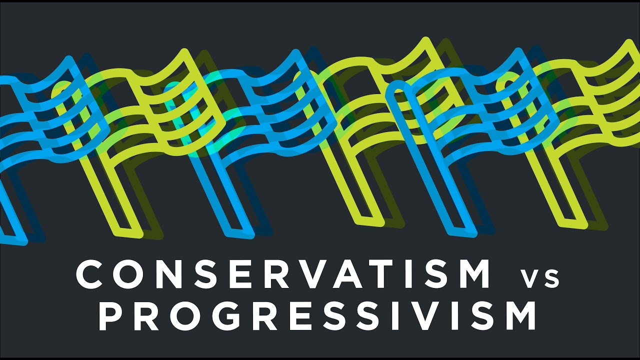 Konzervatizamiprogresivizam