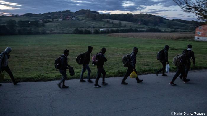 Migrantigranica