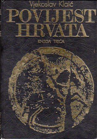 PovijestHrvataKlaić