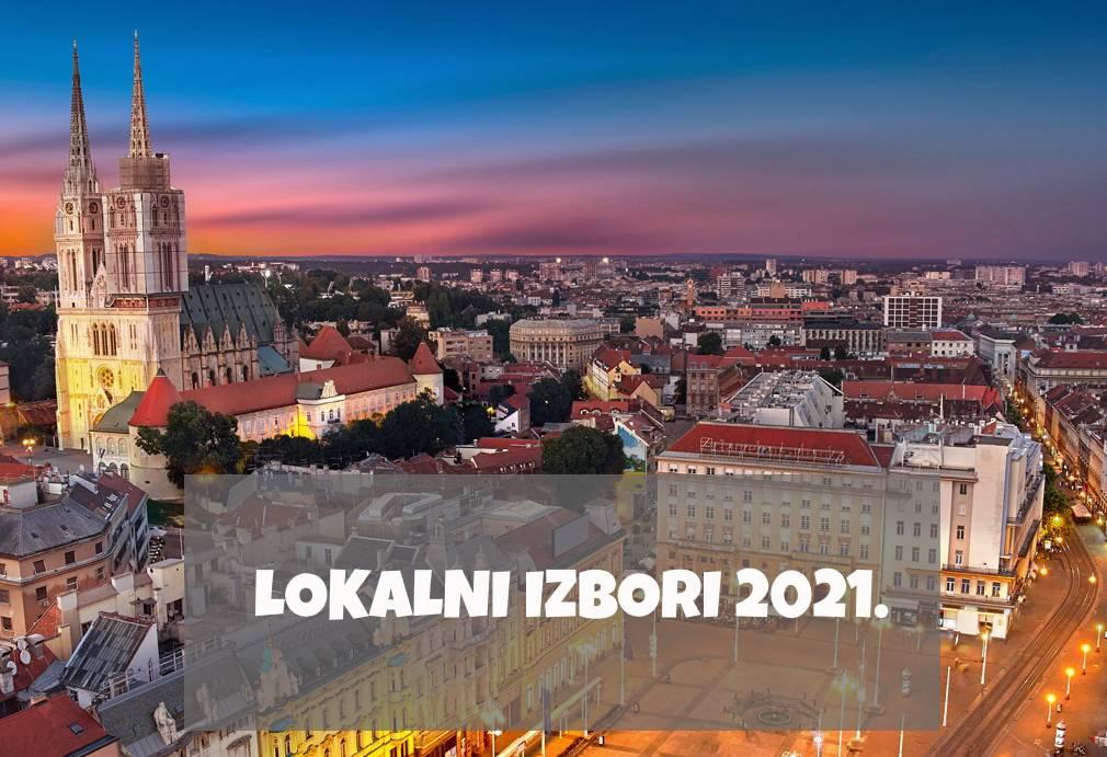 Zagreb izbori
