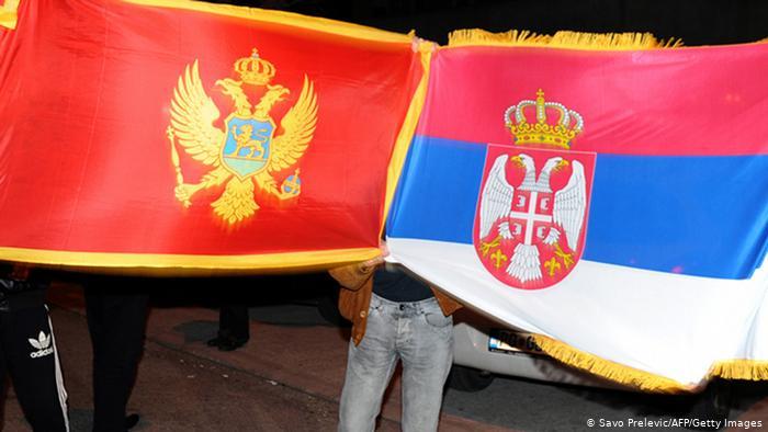 Srbija CG