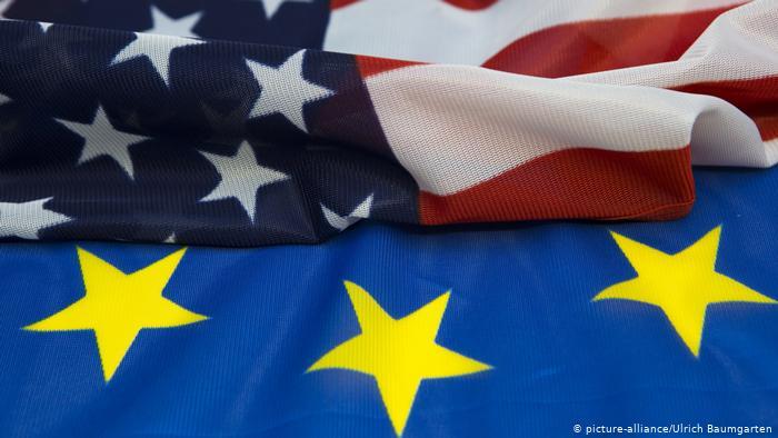 B. Wesel: Što EU može očekivati od Bidena?