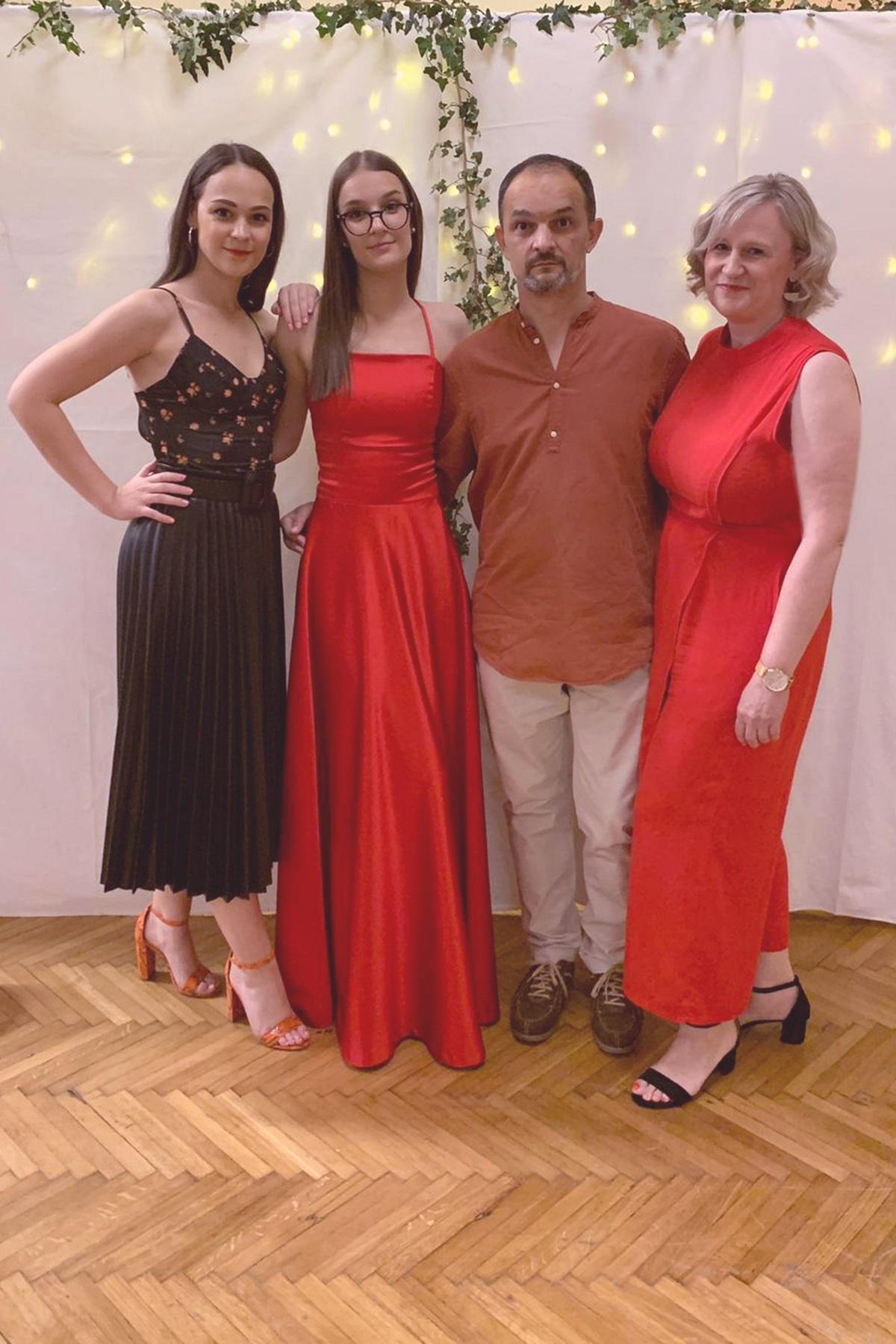 Obitelj Sreter