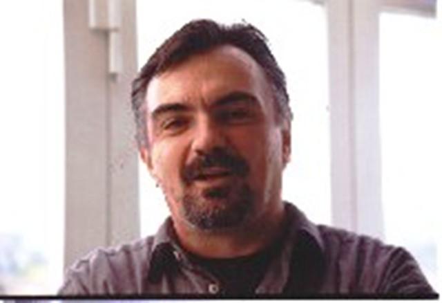 Borislav Mikulic