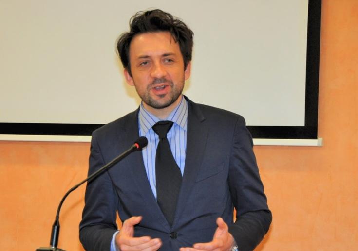 B. Stanić: Pozadina konstruiranih sukoba