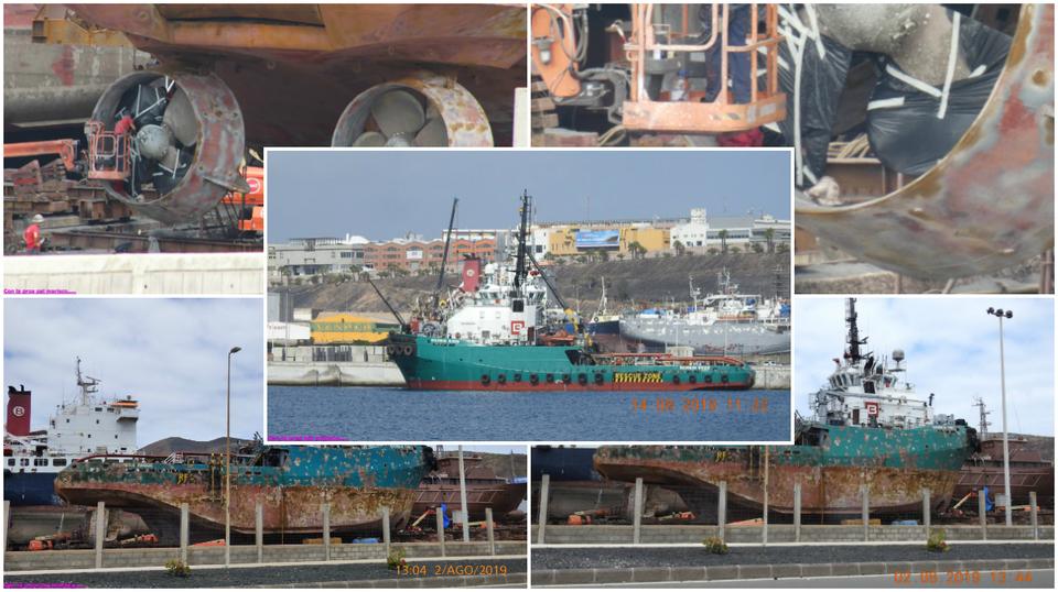 Brod Remoker